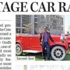 Vintage Care Rally img